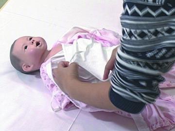 子どもの保健・実習