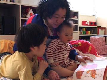 保育看護 −病児・病後児保育−