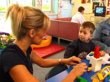 病院における子ども支援プログラム