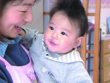 乳児保育の実際