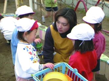 実践に学ぶ幼児の保育