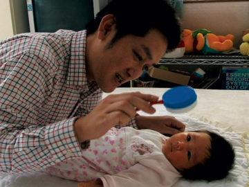 乳幼児精神保健