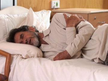 高齢者の痛みの管理