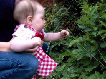 乳児を屋外へ −遊び・学習・発達−