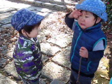 生活・遊びを通して学ぶ保育 満1歳以上満3歳未満の園児の保育内容