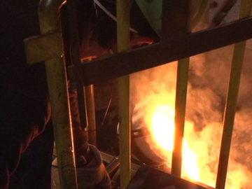 最新鋳鉄鋳造技術講座