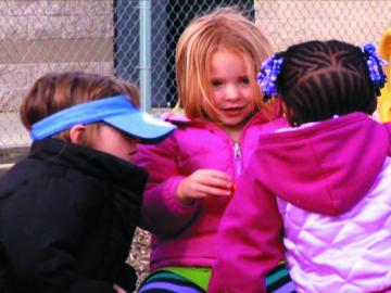 子どもの道徳性の発達