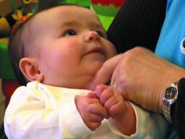 子どもの発達シリーズ 乳児